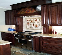 Regal Kitchen Cabinets